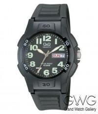 Q&Q A128J002Y мужские кварцевые часы