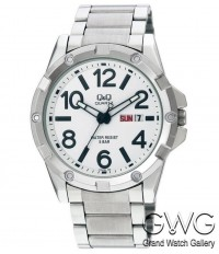 Q&Q A150J204Y мужские кварцевые часы