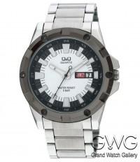 Q&Q A150J401Y мужские кварцевые часы