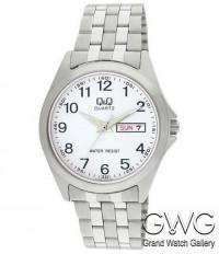 Q&Q A156-204Y мужские кварцевые часы