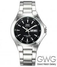 Q&Q A164-202Y мужские кварцевые часы