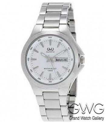 Q&Q A164J201Y мужские кварцевые часы