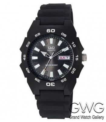 Q&Q A170J001Y мужские кварцевые часы