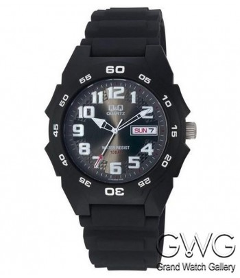 Q&Q A170J004Y мужские кварцевые часы