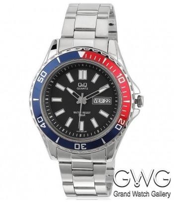 Q&Q A172-202Y мужские кварцевые часы