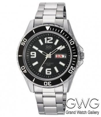 Q&Q A172-205Y мужские кварцевые часы