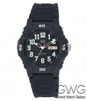 Q&Q A176J004Y мужские кварцевые часы