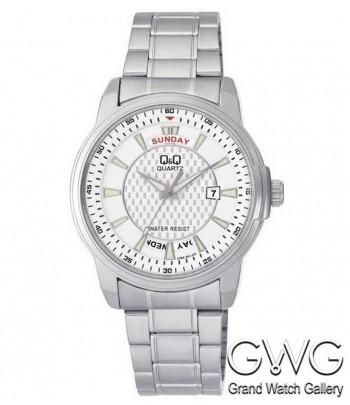 Q&Q A184J201Y мужские кварцевые часы