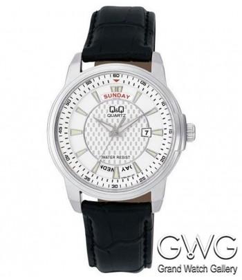 Q&Q A184J301Y мужские кварцевые часы