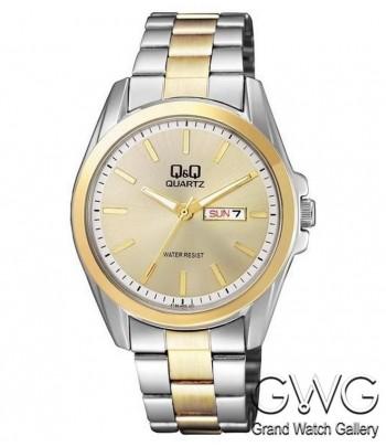 Q&Q A190-400Y мужские кварцевые часы