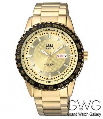 Q&Q A194-010Y мужские кварцевые часы