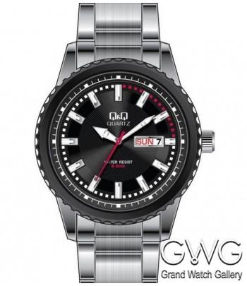 Q&Q A194-202Y мужские кварцевые часы