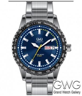 Q&Q A194-212Y мужские кварцевые часы
