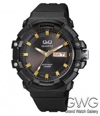 Q&Q A196J001Y мужские кварцевые часы