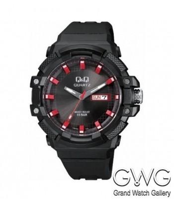 Q&Q A196J002Y мужские кварцевые часы