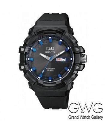 Q&Q A196J003Y мужские кварцевые часы