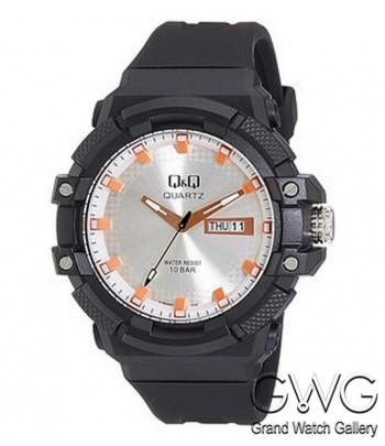 Q&Q A196J004Y мужские кварцевые часы