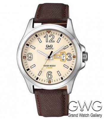 Q&Q A200J303Y мужские кварцевые часы