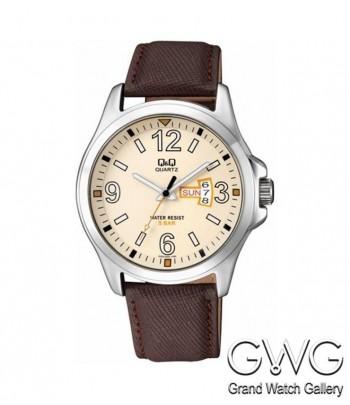 Q&Q A200J305Y мужские кварцевые часы