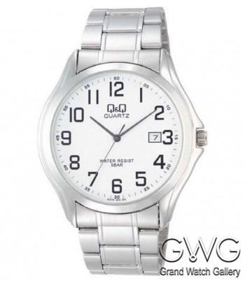 Q&Q A378J204Y мужские кварцевые часы