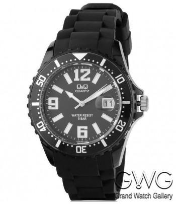 Q&Q A430J001Y мужские кварцевые часы