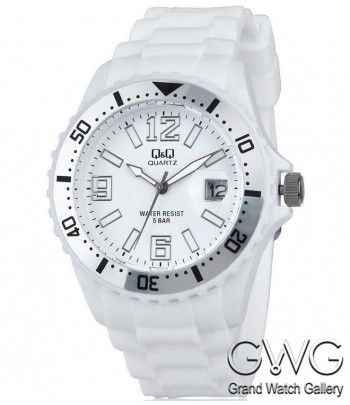 Q&Q A430J002Y мужские кварцевые часы