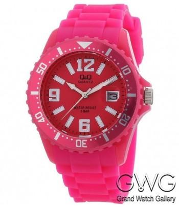 Q&Q A430J003Y женские кварцевые часы