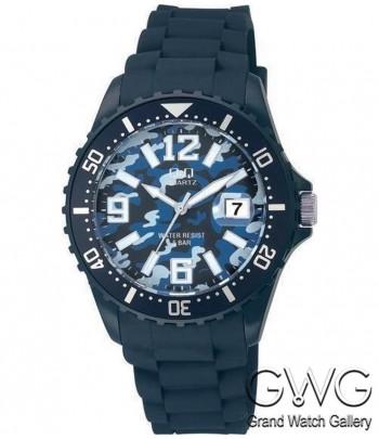 Q&Q A430J026Y мужские кварцевые часы