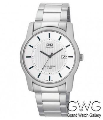 Q&Q A438J201Y мужские кварцевые часы