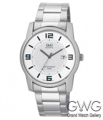 Q&Q A438J204Y мужские кварцевые часы