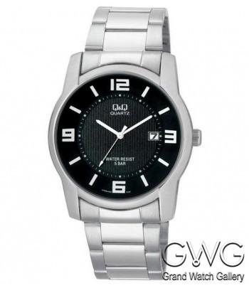 Q&Q A438J205Y мужские кварцевые часы