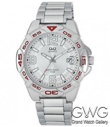 Q&Q A446J204Y мужские кварцевые часы