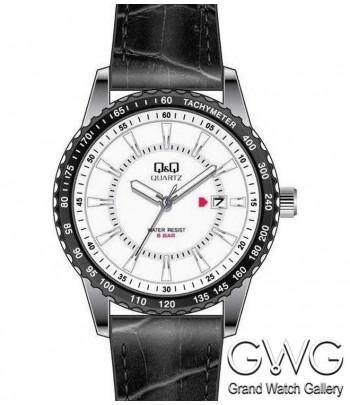 Q&Q A450J301Y мужские кварцевые часы