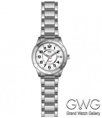 Q&Q A452J204Y мужские кварцевые часы