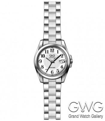 Q&Q A454J204Y мужские кварцевые часы