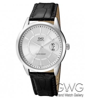 Q&Q A456J301Y мужские кварцевые часы