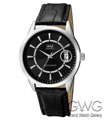 Q&Q A456J302Y мужские кварцевые часы