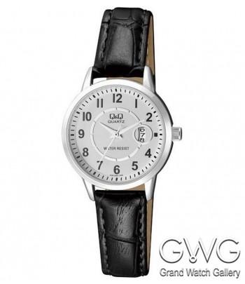 Q&Q A457J304Y женские кварцевые часы