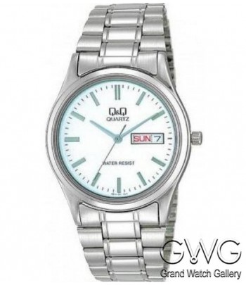 Q&Q BB12-201B мужские кварцевые часы