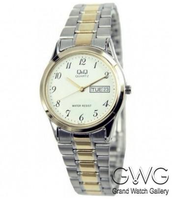 Q&Q BB16-404 мужские кварцевые часы