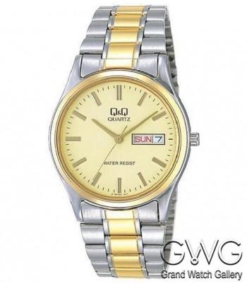 Q&Q BB16-410 мужские кварцевые часы