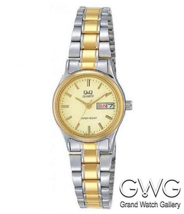 Q&Q BB17-410 женские кварцевые часы