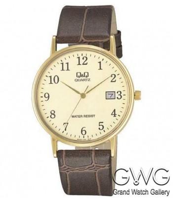 Q&Q BL02-103 мужские кварцевые часы