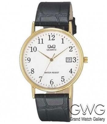 Q&Q BL02-104 мужские кварцевые часы