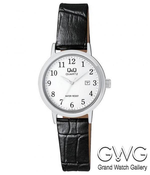 Q&Q BL63J304Y женские кварцевые часы