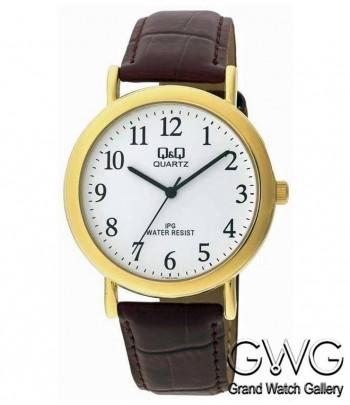Q&Q C150J104Y мужские кварцевые часы
