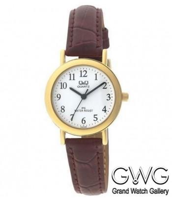 Q&Q C151J104Y женские кварцевые часы