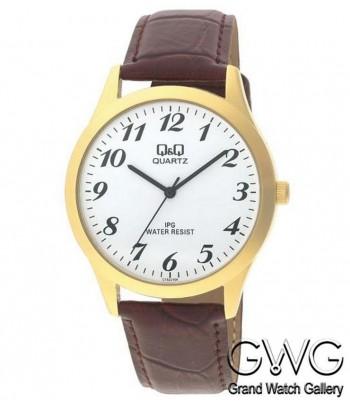 Q&Q C152J104Y мужские кварцевые часы