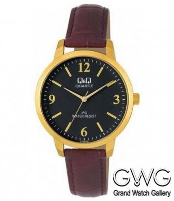 Q&Q C154J105Y мужские кварцевые часы
