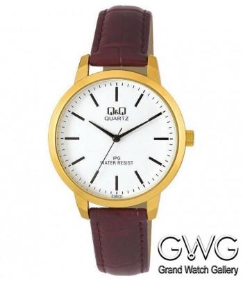 Q&Q C154J111Y мужские кварцевые часы